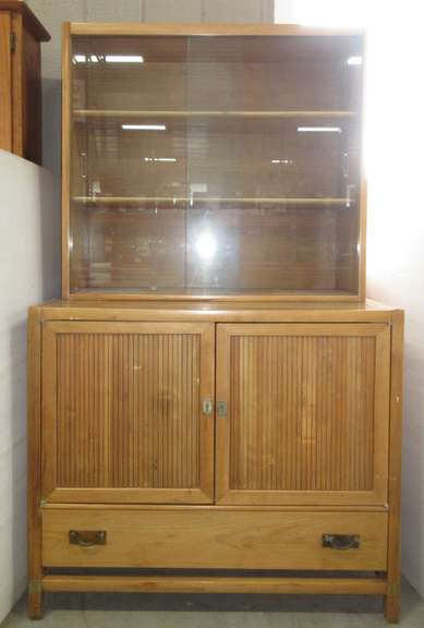 Robinson Furniture Mid-Century Cabinet
