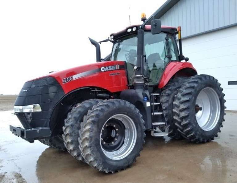 March 11th (Wednesday) - STATEWIDE Farm / Construction / Municipality EQUIPMENT Online Auction