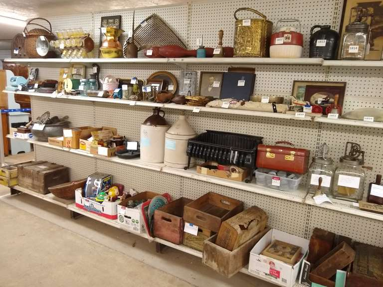 June 15th (Monday) Saginaw Road Online Consignment
