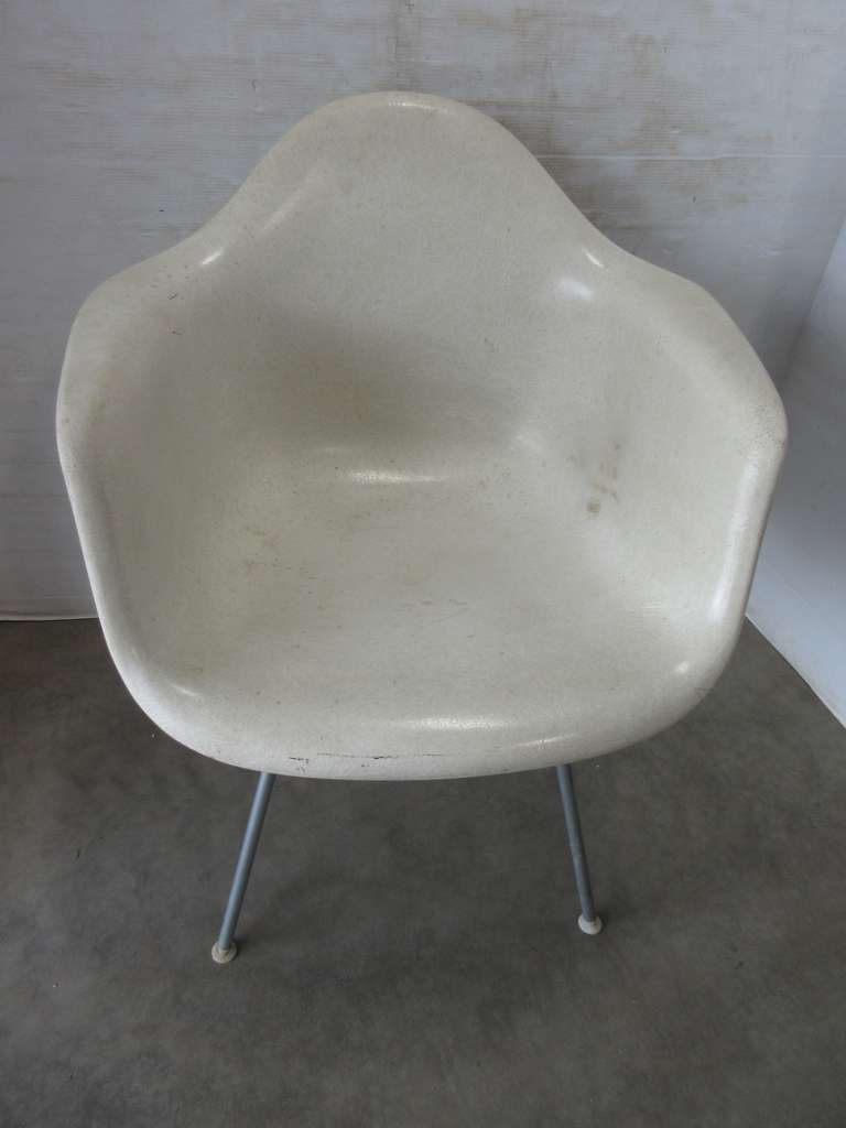 Herman Miller Lounge Chair