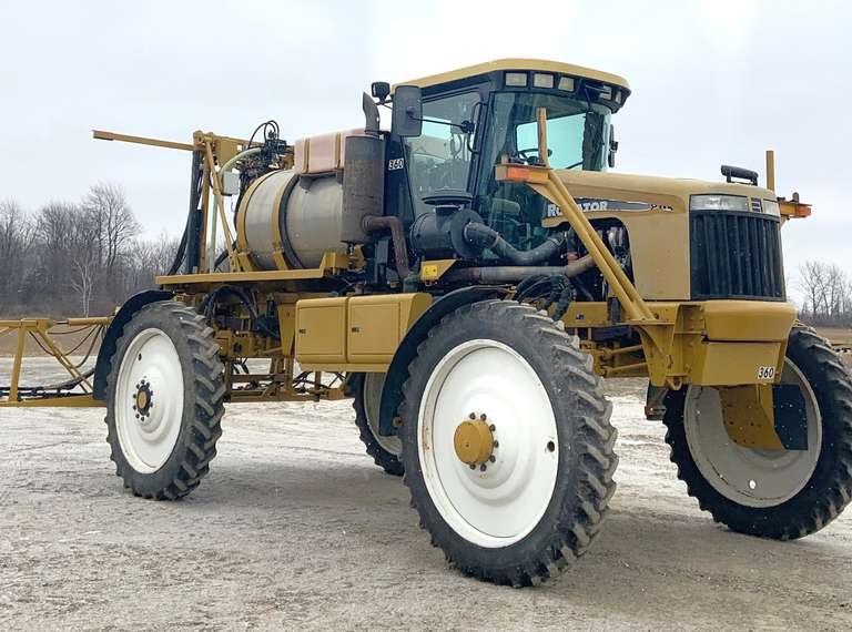 January 13th (Wednesday) - STATEWIDE Farm / Construction / Municipality EQUIPMENT Online Consignment Auction