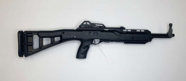 Hi-Point 995 9mm Rifle with Red Dot Scope