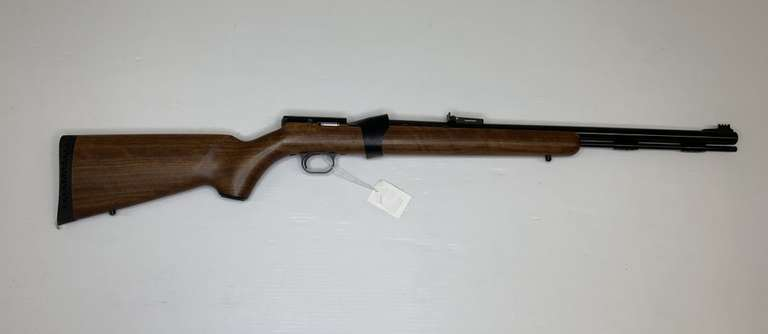 Thompson Center Arms Black Diamond .50 Cal. Black Powder, This Item is From the Gerald Force Estate of Millington, MI