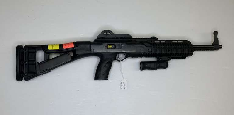 Hi-Point 9mm Carbine, Model 995 with Case