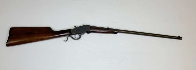 Stevens Model 1894 .25 Cal. Rimfire, Take Down Rifle