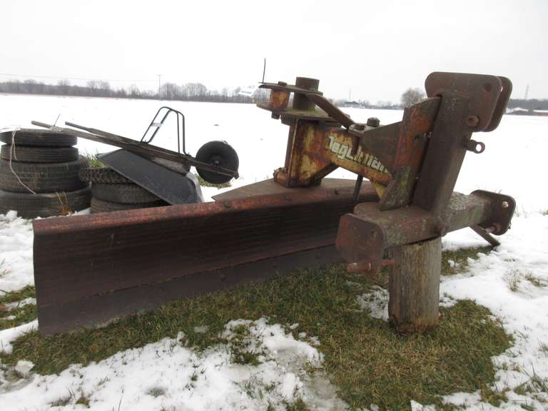 February 23rd (Tuesday) Norm Jenuwine Living Estate Online Auction - Armada, MI (Macomb Co.)